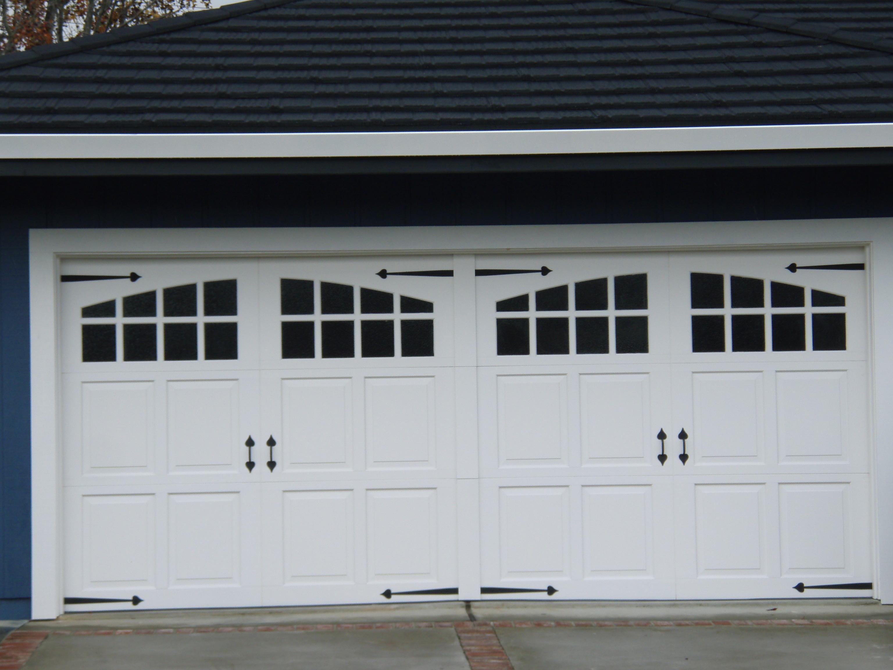 Enlarge Custom Door #65