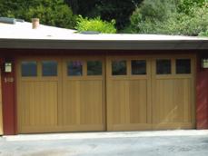 Semi-Custom Door